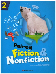 Paired Fiction & Nonfiction. 2(CD1장포함)