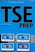 TSE PREP(CASSETTE TAPE 4개포함)