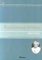 Puddnhead Wilson (푸든헤드 윌슨)(영미문학 시리즈 94)