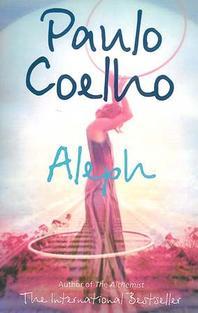 [해외]Aleph (Paperback)