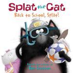 [해외]Splat the Cat