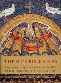 SPCK Bible Atlas
