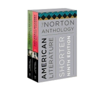 [해외]The Norton Anthology of American Literature