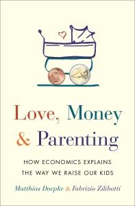 [해외]Love, Money, and Parenting (Hardcover)