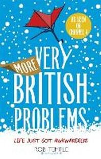 [해외]Very British Problems Abroad