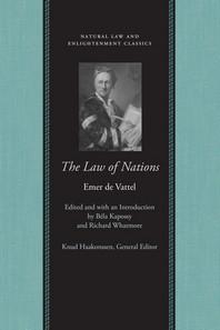 [해외]The Law of Nations