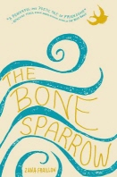 [해외]The Bone Sparrow (Hardcover)