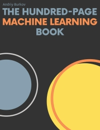 [해외]The Hundred-Page Machine Learning Book