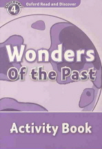 Wonders of the Past Activity Book