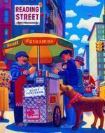 READING STREET 3.2