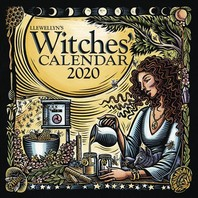 [해외]Llewellyn's 2020 Witches' Calendar