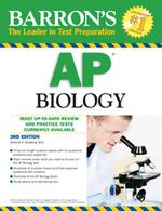 AP BIOLOGY(3RD EDITION)
