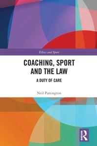 [해외]Coaching, Sport and the Law