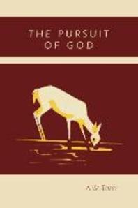 [해외]The Pursuit of God