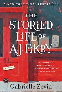 [해외]The Storied Life of A. J. Fikry