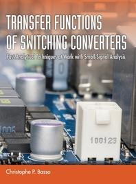 [해외]Transfer Functions of Switching Converters