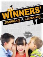 WINNERS' SPEAKING & LISTENING. 1