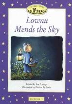 Lownu Mends The Sky (Classic Tales) (Beginner 1)