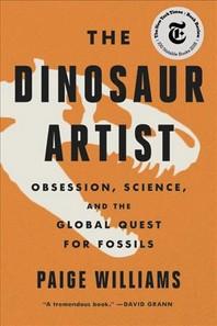 [해외]The Dinosaur Artist