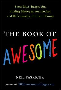 [�ؿ�]The Book of Awesome (Hardcover)
