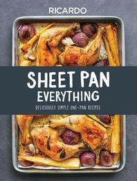 [해외]Sheet Pan Everything
