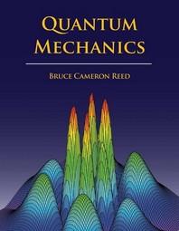 [해외]Quantum Mechanics (Paperback)