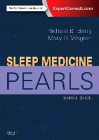 [해외]Sleep Medicine Pearls