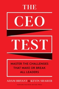 [해외]The CEO Test