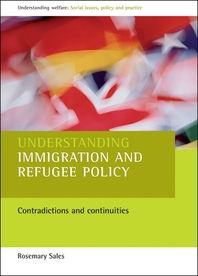 [해외]Understanding Immigration and Refugee Policy