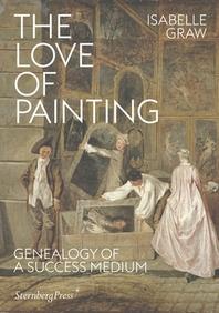 [해외]The Love of Painting