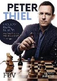 [해외]Peter Thiel (Hardback)