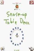 센스업 테이블 데코(에쎈 생활 무크 1)