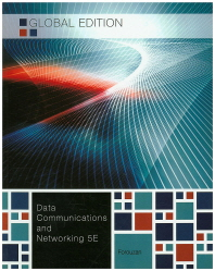 Data Communications and Networking (Global Edition)