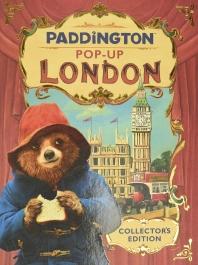 Paddington Pop-Up London (패딩턴 런던 팝업북)