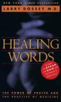 [해외]Healing Words