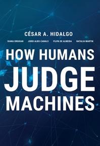 [해외]How Humans Judge Machines