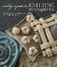 [해외]Knitting Block by Block