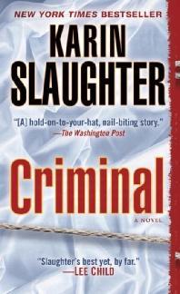 [해외]Criminal (Mass Market Paperbound)