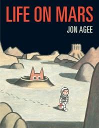 [해외]Life on Mars