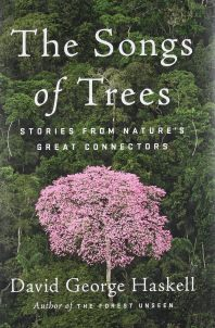 [해외]The Songs of Trees (Hardcover)