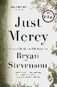 [해외]Just Mercy (Hardcover)