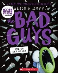 [해외]The Bad Guys in Cut to the Chase