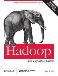 [해외]Hadoop (Paperback)