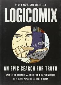 [해외]Logicomix (Paperback)