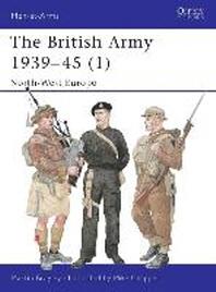 The British Army 1939-45 (1)