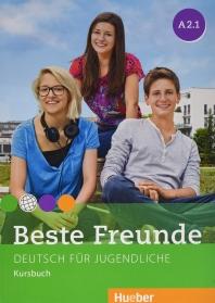 Beste Freunde A2/1. Kursbuch