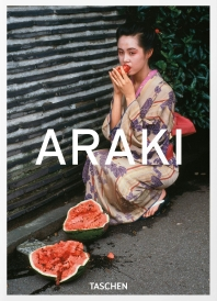 [해외]Araki. 40th Anniversary Edition