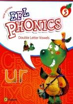 EFL Phonics 5 (New Edition)