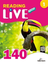 Reading Live 140. 1