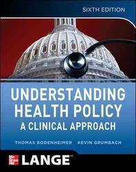 [해외]Understanding Health Policy